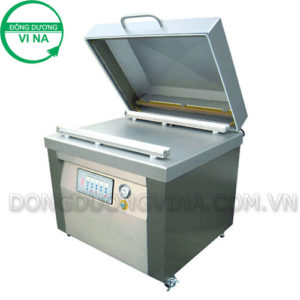 IC-850 VACUUM PACKAGING MACHINE