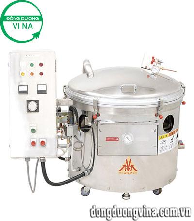 Máy lọc dầu thực phẩm MK-800