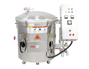 Máy lọc dầu thực phẩm MG-1000