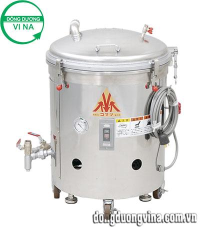Máy lọc dầu thực phẩm MK-700